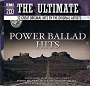 The Ultimate Power Ballads Hits