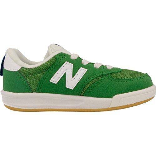 Para Zapatillas Niña Marca New Verde Balance Gri Modelo Color Verde Kt300 Niña OCFEwqS