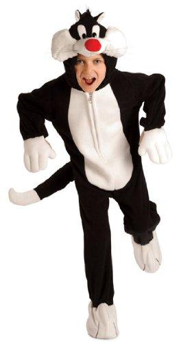 [Sylvester Costume Toddler] (Infant Sylvester Costumes)