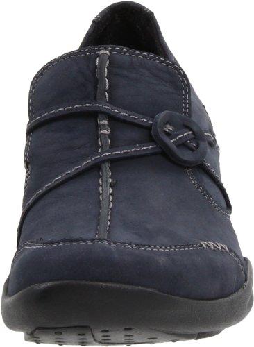 Clarks Women S Wave Run Slip On Shoes