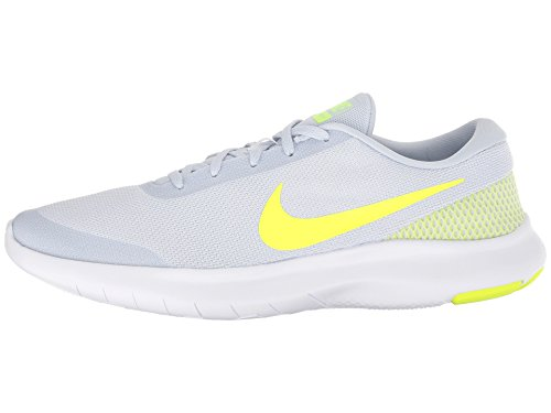 Multicolore Sneakers 7 001 White Homme NIKE Experience Flex Volt Basses RN Football Grey AqBaW