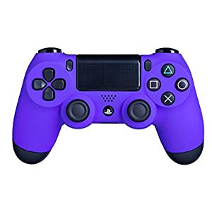 DUALSHOCK 4 Controlador inalámbrico para PlayStation 4 – tacto suave PS4 Mando a distancia – mayor agarre para largas sesiones de juego – varios colores disponibles 41Uqo6mlMzL
