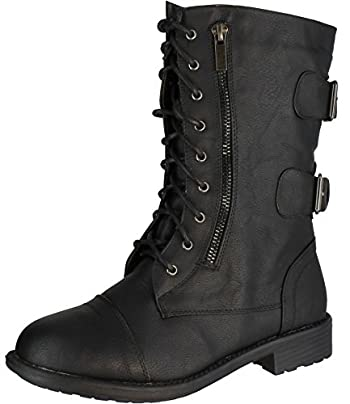 98bace1f55a78 Top 20 Best Combat Boots 2019 | Boot Bomb
