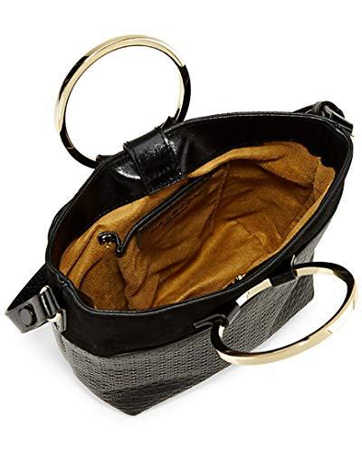 Heritage Halston Bucket Quilted Crossbody Bag 4fWWCgc
