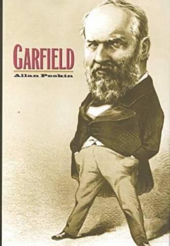 James Garfield - 3