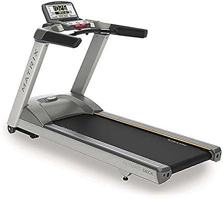 Matriz T1 X cinta de correr: Amazon.es: Deportes y aire libre