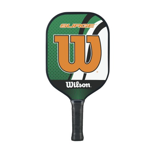 (Wilson Surge Pickleball Paddle)