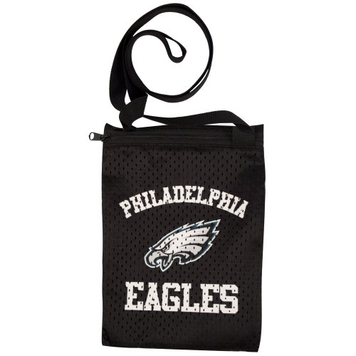 NFL Philadelphia Eagles Game Day Pouch