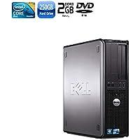 Pc Dell 755 Core 2 Duo 2gb Hd250gb + Dvd