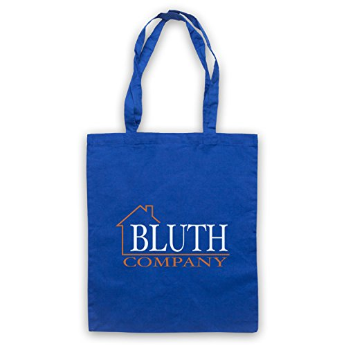 Par Officieux D'emballage Inspired Logo Company Inspire Development Apparel Bleu Bluth Sac Arrested wTwn1vEq8