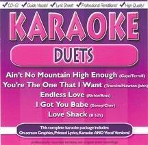 Duets Music Karaoke (Karaoke: Duets)