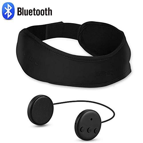 Diadema con Bluetooth aud Agptek Diadema Agptek OxqYYgE