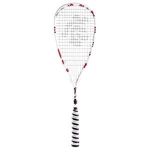 Black Knight C2C White nXS Squash Racket [Misc.]