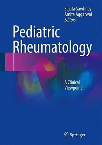 Pediatric Rheumatology: A Clinical Viewpoint