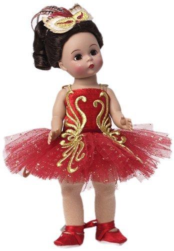 - Madame Alexander Firebird Ballerina Doll by Madame Alexander