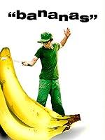 Filmcover Bananas