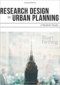Research Design in Urban Planning: A Students Guide