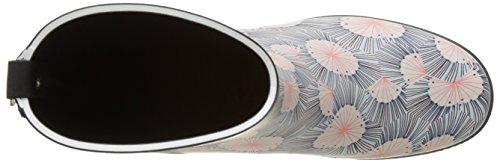 Aigle Miss Juliette Print 847164, Botas de Lluvia para Mujer Multicolor (Miss Juliette Print)