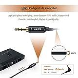 Arsvita Car Audio Cassette to Aux Adapter, 3.5 MM