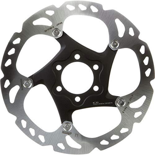 Circle Rotor - SHIMANO XT SM-RT86 Rotor - 6-Bolt One Color, 180mm