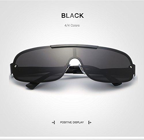 Driving de Product Alta de Star Gafas HD Lens polarizadas Marca JCH Black Sol Gafas de Calidad wqolutepce Fishing para la Trends Hombre HOqZ0gBx