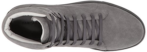 Marine Chaussure De Boucle Mens Zanzara