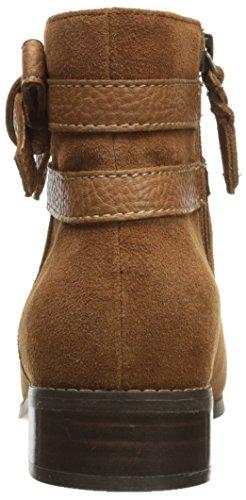 Cognac Trotters Luxury Tan Women's Boot S7pxwqrSI