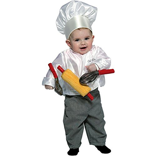 Infant Chef Costume