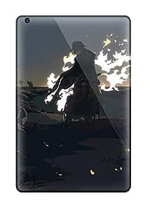 RxChUzQ9130qTkll Tpu Case Skin Protector For Galaxy S5 Radwimps Animal Bird Fire Gun Hat Hpknight Night Soldier Sunset With Nice Appearance