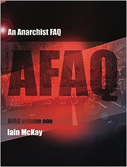 Como Descargar Con Bittorrent An Anarchist Faq: Volume One: V. 1 Novelas PDF