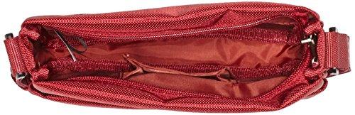 bandoulière Rot Sacs Hitec Rouge Picard qUXgH6g