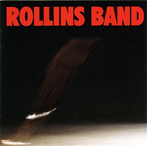 Rollins Band-Weight-CD-FLAC-1994-FATHEAD Download