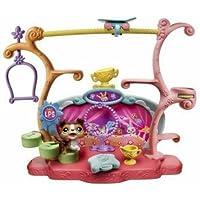 Hasbro Littlest Pet Shop Tricks & Talents Show
