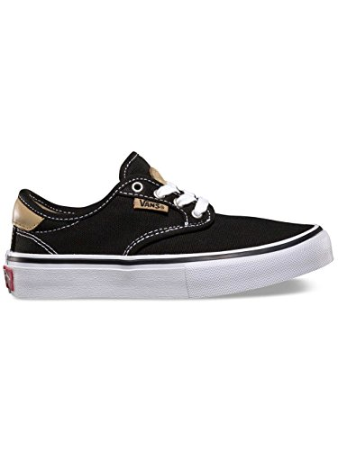 Vans,  Multicolore Black/Tan/White