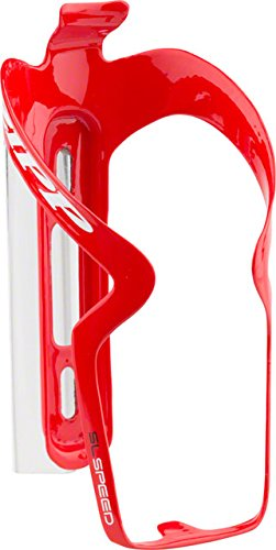 Bottle Zipp Water (Zipp SLSpeed Water Bottle Cage, Carbon Red)