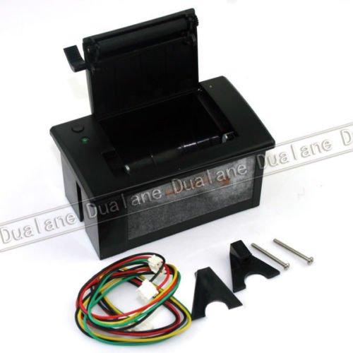SoaringE Super Mini Thermal Printer Receipt Printer for Arduino Development  Singlechip Learning and DIY , 3 3V-5V TTL serial output from