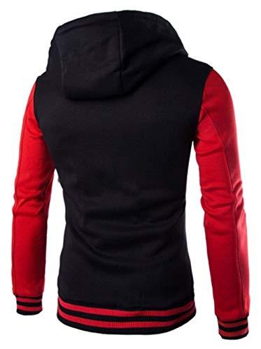 Cashmere Manica in in e da giacca annodare in manica lavorata maglia a colore inverno lunga verde maglia Huixin lunga wtpSfqt