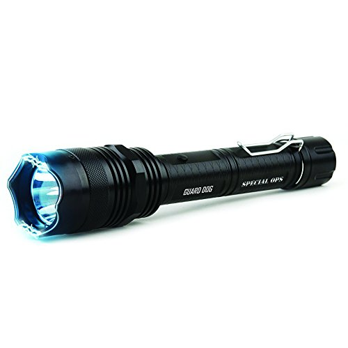 Guard-Dog-Security-Special-Ops-380-Lumen-Tactical-Flashlight-with-8000000-volt-Stun-Gun