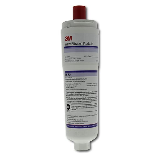 Price comparison product image Bosch CS-52 Refrigerator Water Filter