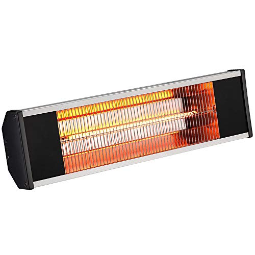 SURJUNY Electric Heater Wall-Mounted