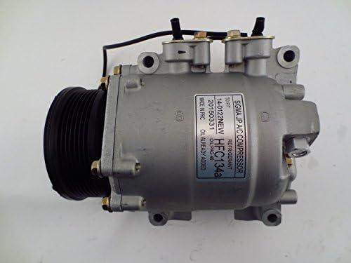 Nueva AC a/c compresor para Honda Civic Si 2002 – 2004 Acura RSX 2002 – 2005 Base tipo S