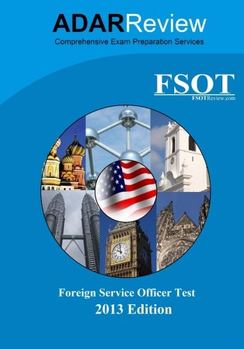 foreign service exam study guide - 3