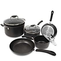 Epoca ESSE-1208 Symphony Cookware Set