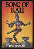 Song of Kali, Dan Simmons, 031294408X