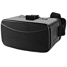 AFUNTA VR 3D Virtual Reality Cardboard Glasses 3D box for 4-5.7 inch Phone for Iphone 7/ 7plus 6s Plus/ 6/5s