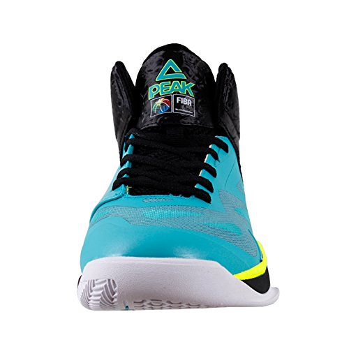 PEAK Men's FIBA Series SPEED EAGLE II Basketball Shoes