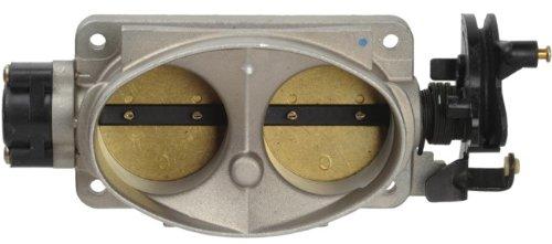 Cardone 67-1002 Remanufactured Electronic Throttle Body (ETB) A1 Cardone