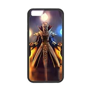 Invoker Dota2 iPhone 6 4.7 Inch Cell Phone Case Black yyfabd-353192