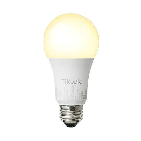 Review TIKLOK Smart LED Light