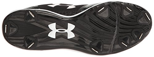 Under ArmourUnder Armour Mens Yard Low ST Baseball Cleats - Yard Low St Baseball Cleats da uomo Nero